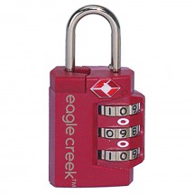Eagle Creek - Superlight TSA Lock - Padlock