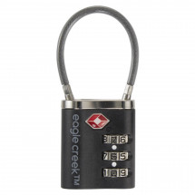 Eagle Creek - Cable TSA Lock - Padlock