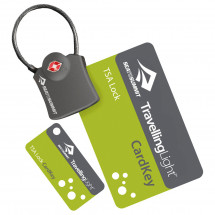Sea to Summit - TSA Travel Lock Cardkey