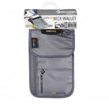 Sea to Summit - Neck Wallet RFID - Pochette tour de cou