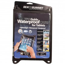 Sea to Summit - TPU Waterproof Case For Tablets - Hoes