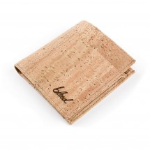 bleed - Cork Wallet - Rahapussi