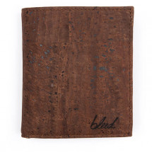 Bleed - Cork Wallet - Geldbeutel