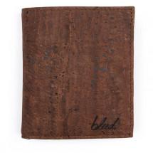 bleed - Cork Wallet - Porte-monnaie