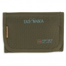 Tatonka - Folder RFID Block - Rahapussit