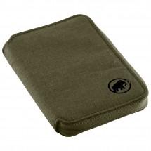Mammut - Zip Wallet Mélange - Rahapussit