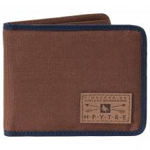Hippy Tree - Wallet Madera - Geldbeutel