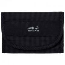 Jack Wolfskin - Cashbag Wallet RFID - Pengepung