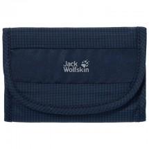 Jack Wolfskin - Cashbag Wallet RFID - Wallet