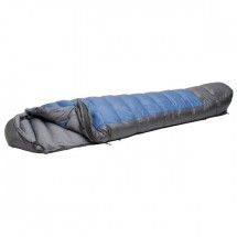 Exped - Comfort 600 - Sac de couchage à garnissage en duvet