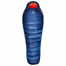 Haglöfs - Cetus -1 - Down sleeping bag