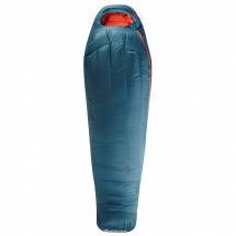 Montane - Direct Ascent -5 Sleeping Bag - Untuvamakuupussi