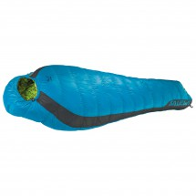 Salewa - Fusion Hybrid +4 - Down sleeping bag