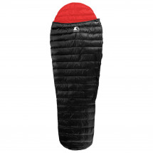 Alvivo - Ibex Light - Down sleeping bag