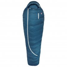 Grüezi Bag - Women's Biopod DownWool Ice 175 - Down sleeping bag