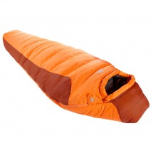 Mountain Equipment - Starlight IV - Synthetics sleeping bag
