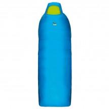 Salewa - Micro 850 quattro - Synthetics sleeping bag