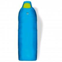 Salewa - Micro 650 quattro - Synthetics sleeping bag