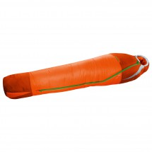 Mammut - Kompakt Summer - Synthetics sleeping bag