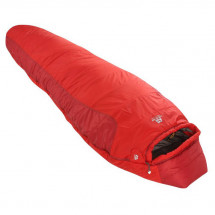 Mountain Equipment - Starlight III - Synthetics sleeping bag