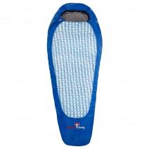 Grüezi Bag - Alpenbag - Synthetics sleeping bag