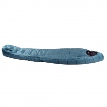 Vaude - Sioux 1000 - Synthetics sleeping bag
