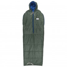 Poler - The Reversible Napsack - Synthetics sleeping bag