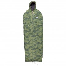 Poler - The Shaggy Napsack - Synthetics sleeping bag