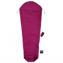 Cocoon - MummyLiner Silk Economy Line - Travel sleeping bag