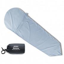 Gelert - Mummy Sleeping Bag Liner - Innenschlafsack