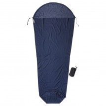 Cocoon - MummyLiner Egyptian Cotton - Travel sleeping bag