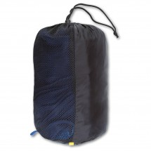 Salewa - Microfibre liner silverized with Zip