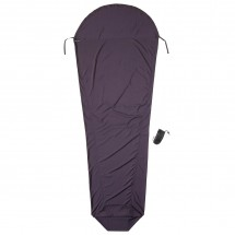 Cocoon - MummyLiner Silkweight - Travel sleeping bag
