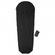 Cocoon - Merino Wolle MummyLiner - Travel sleeping bag