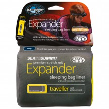 Sea to Summit - Expander Liner - Travel sleeping bag