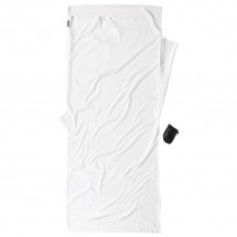 Cocoon - Silk Cotton Travelsheet Coupler