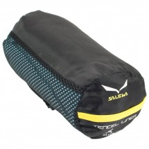 Salewa - Tencel Liner Silverized - Drap de sac de couchage