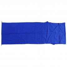 BasicNature - Puuvillasisäpussi Peittomalli Inlay