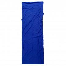 BasicNature - Drap de sac en fibres mélangées Forme de couve
