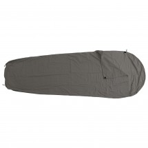 BasicNature - Blended fabric inlay mummy shape - Inlay