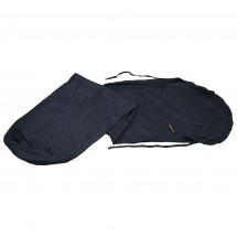 Carinthia - Silk Liner Mummy - Hut sleeping bag
