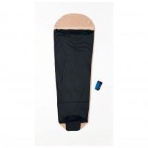 Cocoon - Dual Liner Mummyliner - Pohjallinen