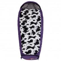 Grüezi Bag - Kids Cow Grow - Sac de couchage pour enfant