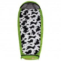 Grüezi Bag - Kids Cow Grow - Lasten makuupussi