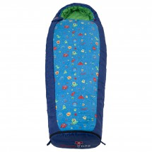 Grüezi Bag - Kids Monster Grow - Sac de couchage pour enfant
