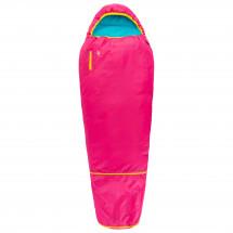 Grüezi Bag - Kid's Colorful Grow - Lasten makuupussi
