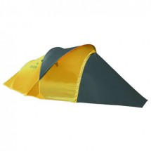 Ortik - Approach 2 - 2-person tent