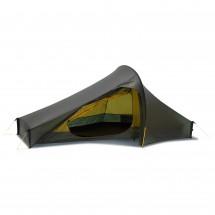 Nordisk - Telemark 2 Gr 950 - 2 hlön teltta