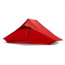 Hilleberg - Rajd - 2 hlön teltta