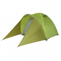 Vaude - Campo Grande XT 3-4P - 3-4 henkilön teltta